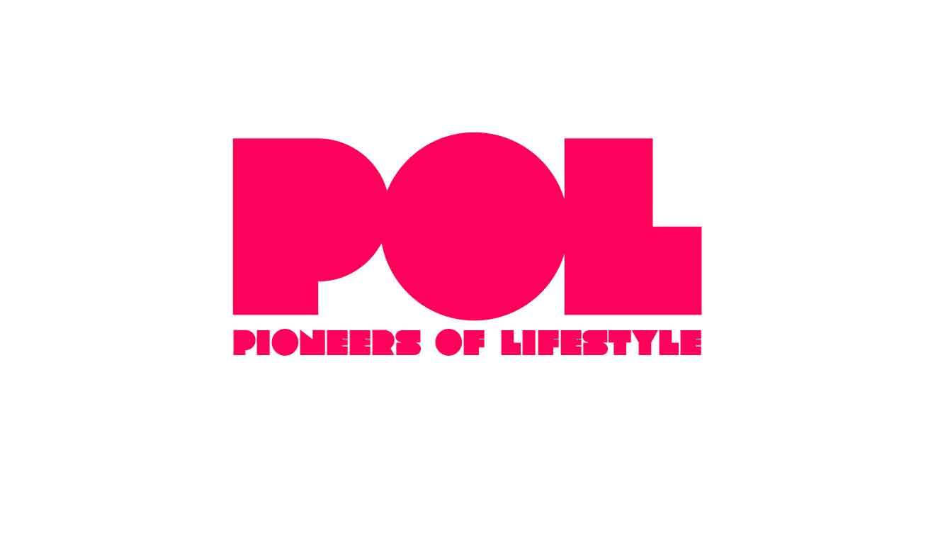 logo Pioneers of Lifestyle