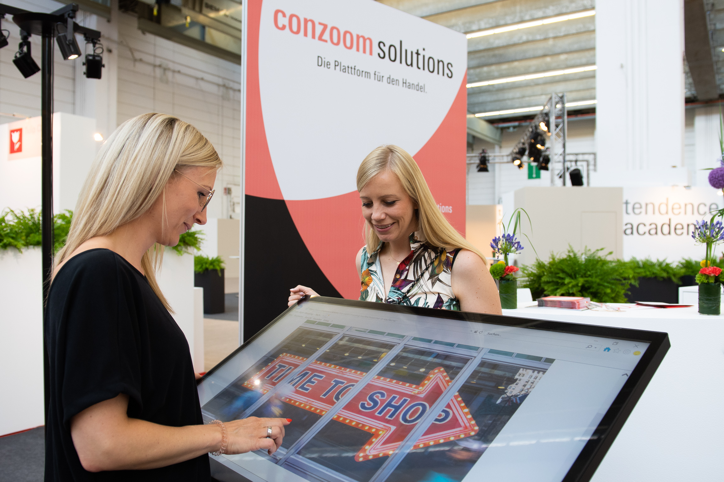 Conzoom Solutions