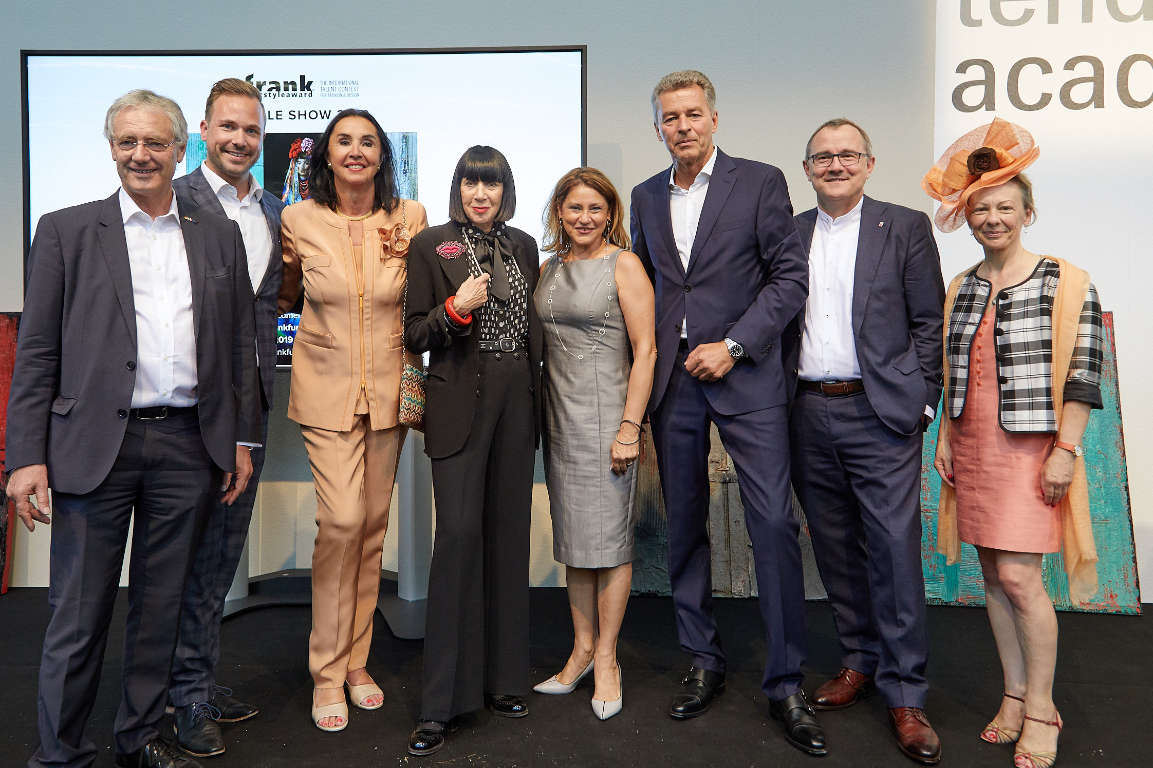 Frankfurt Style Award - International Talent Contest for Fashion and Design